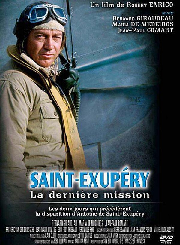 Regarder film Saint-Exupéry: La dernière mission
