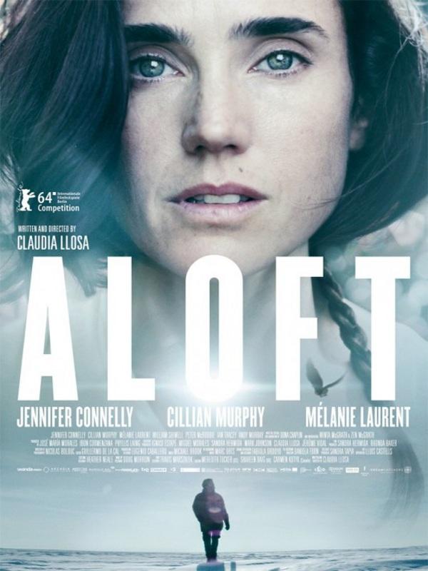 Aloft affiche