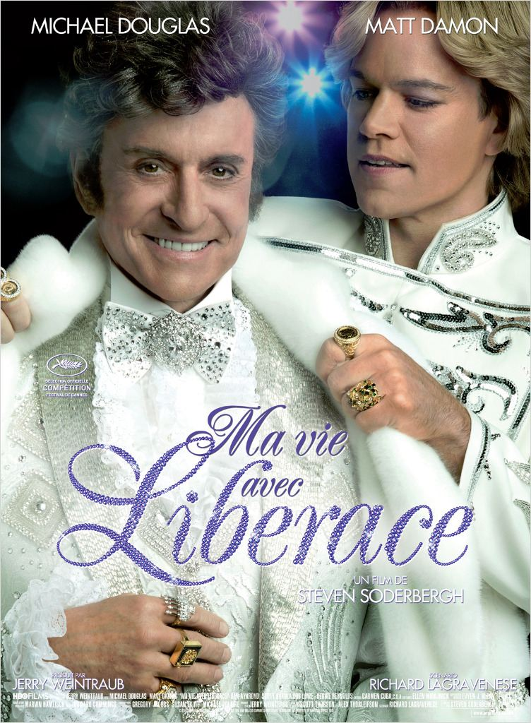 Behind The Candelabra FRENCH DVDRip