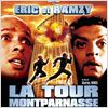 La Tour Montparnasse infernale : affiche Charles Nemes, Eric Judor, Ramzy Bedia