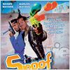 Spoof movie : affiche Marlon Wayans, Paris Barclay, Shawn Wayans