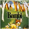 Bambi : photo Walt Disney