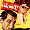Mr. Lucky : affiche Cary Grant, Henry C. Potter