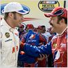 Ricky Bobby : roi du circuit : Photo Adam McKay, John C. Reilly, Will Ferrell