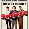 SuperGrave : affiche Christopher Mintz-Plasse, Greg Mottola, Jonah Hill, Michael Cera