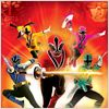 DPStream Power Rangers - S�rie TV - Streaming - T�l�charger poster .12