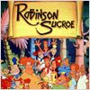 Robinson Sucro� (le desin anime) en Streaming gratuit sans limite | YouWatch S�ries poster .0