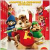Alvin et les Chipmunks 2 : Affiche Betty Thomas