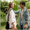 Night and Day : photo Cameron Diaz, James Mangold, Tom Cruise