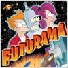 Futurama : affiche
