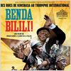 Benda Bilili! : affiche