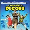 Les Vacances de Ducobu : affiche