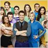 DPStream Glee - S�rie TV - Streaming - T�l�charger poster .35