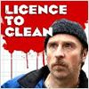 Licence to Clean : Affiche