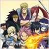 Fairy Tail : Affiche