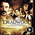 Photo : Deadwood - saison 3 Extrait vido VO