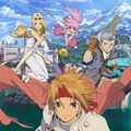 Photo : Tales of Phantasia