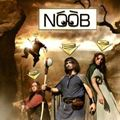 Photo : Noob, la série