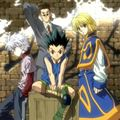 Photo : Hunter X Hunter