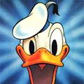 Photo : Donald Duck