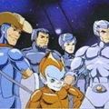 Photo : Silverhawks