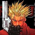 Photo : Trigun