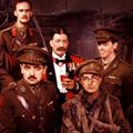 Photo : Blackadder Goes Forth