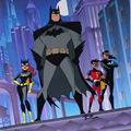 Photo : The New Batman Adventures