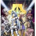 Photo : Xenosaga