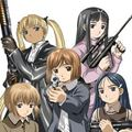 Photo : Gunslinger Girl