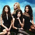 Photo : Pretty Little Liars