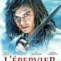 Photo : L'Epervier