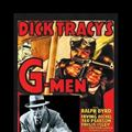 Photo : Dick Tracy's G-Men