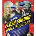 Photo : Flash Gordon : le soldat de l'espace