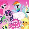 Photo : My Little Pony : Les amies, c'est magique