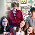 Photo : My Mad Fat Diary