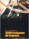 2001 : l&#39;odyss&#233;e de l&#39;espace