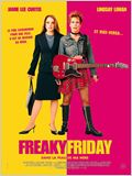 Freaky Friday dans la peau de ma m&#232;re
