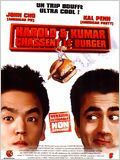 Harold &amp; Kumar Chassent Le Burger