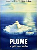 Plume, le petit ours polaire