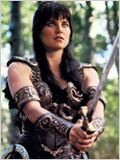 Xena, la guerri&#232;re