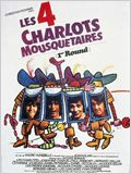 Les Quatre Charlots mousquetaires