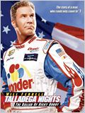 Ricky Bobby : roi du circuit