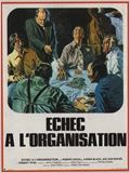 Echec &#224; l&#39;organisation