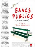 Bancs publics (Versailles rive droite)