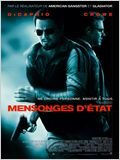 Mensonges d&#39;Etat