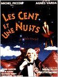 Les cent et une nuits de Simon Cin&#233;ma