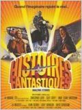 Histoires fantastiques