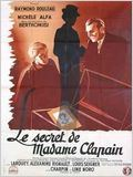 Le secret de Madame Clapain