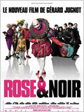 Rose &amp; noir